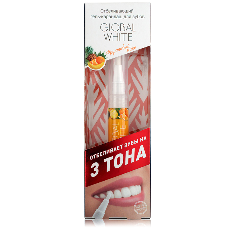 Whitening Pen Fruit Mix 5ml